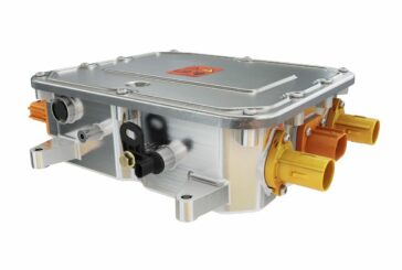 Eaton Power Distribution Technology selected by OEM for Electric Vehicle Platform