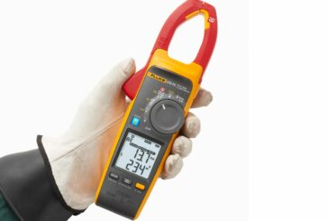 Fluke introduces non-contact Clamp Meters for Voltage Measurement without leads