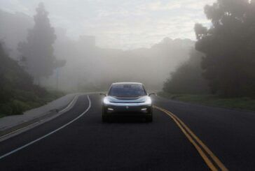 Faraday Future selects NVIDIA DRIVE Orin for Autonomous FF 91 Luxury EV