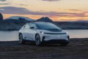 Velodyne LiDAR selected as exclusive supplier for FF91 Luxury Electric Vehicle