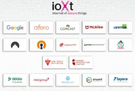 ioXt Alliance expands Certification to Mobile and VPN Security