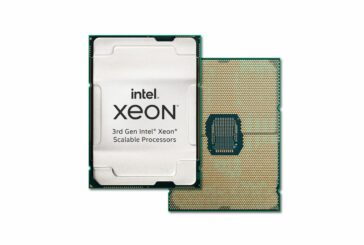 Intel launches 3rd Gen Intel Xeon Scalable processors