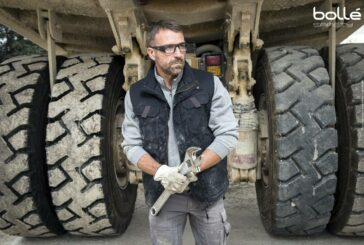 Bollé Safety now offers prescription options for Trivex Safety Glasses