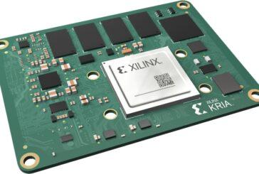 Xilinx introduces Kria Portfolio of Adaptive System-on-Modules for AI Edge innovation