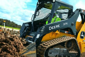 John Deere and Hitachi Construction Machinery to end Joint Venture