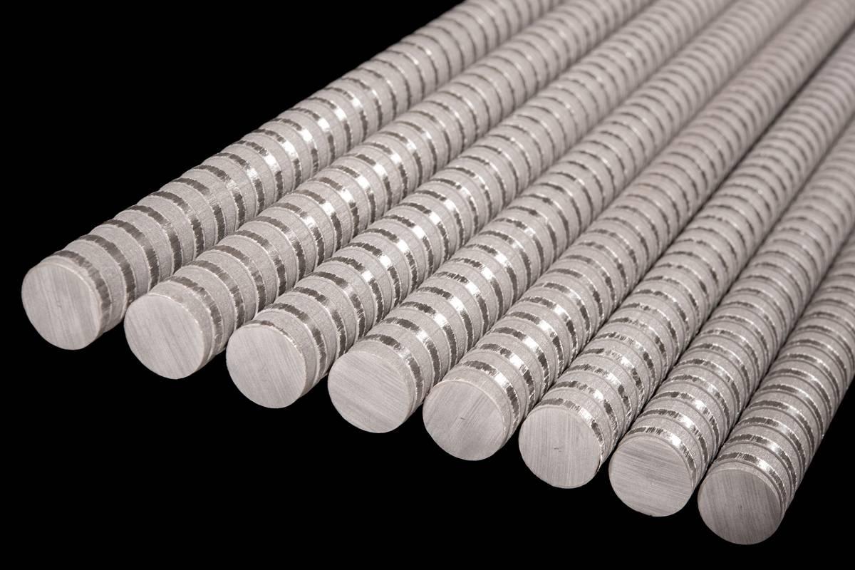 MATEENBAR Fiberglas Rebar manufacturing comes to the US