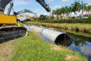 Contech wins six US Corrugated Steel Pipe Association Project of the Year awards