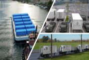 World's largest mobile Battery Energy Storage System supplied by Power Edison