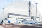 Securing Chernobyl with the EBRD