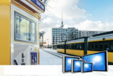 Cincoze sunlight-readable Panel Computers open up Smart Cities