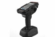 i.safe MOBILE launches rugged hand-held barcode scanner with integrated smartphone