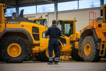 VolvoCE expands Dealer Technician Training with new San Francisco Facility