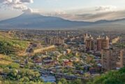Landfill construction launched in Armenia by EBRD, EU and E5P