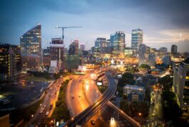 StreetLight Data brings in new talent as USA set to spend $2 Trillion on Infrastructure