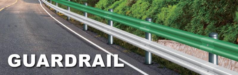 Resin Guardrail Quotations