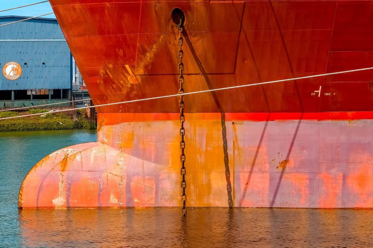 Forth all set to transform the shipping industry withpioneering technology
