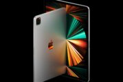 New iPad Pro featuring M1 Chip, 5G, and 12.9 inch Liquid Retina XDR Display