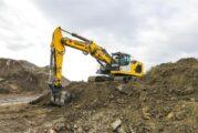 Liebherr adds newGeneration 8R 928 G8 crawler excavator