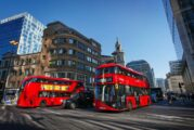 Zero emission bus funding to help UK minimise carbon from local public transport