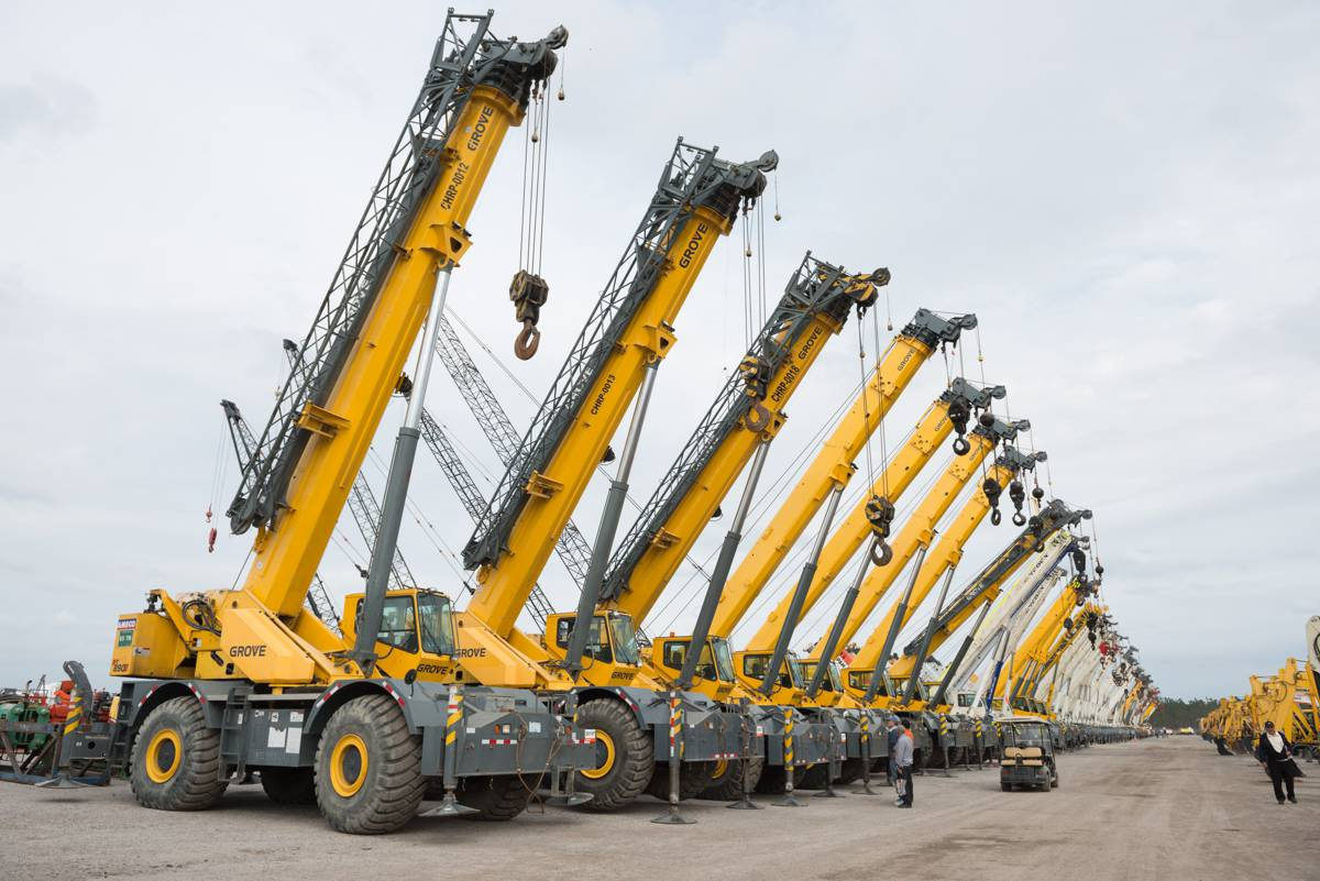 Ritchie Bros. celebrates $52+ million sales at latest regional auction in US Midwest