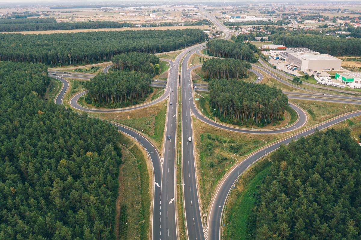 STRABAG wins major €153m motorway contract in Poland