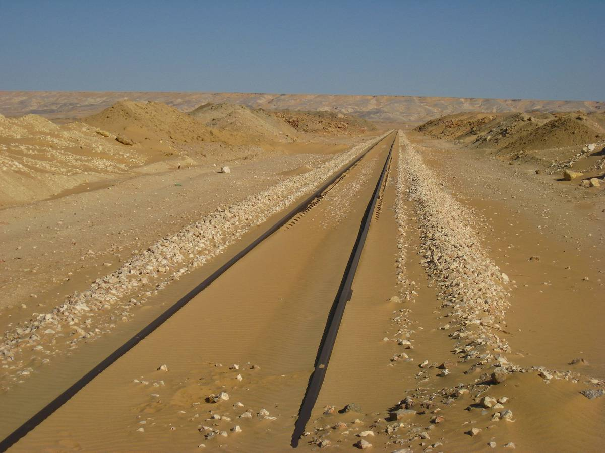 African Development Bank funds €145m for railway safety and reliability in Egypt