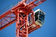 Public-Private Partnership brings VR to Crane Operator Training