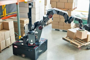 Meet Stretch, the Warehouse Automation robot from Boston Dynamics