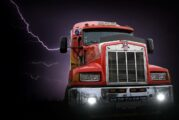 Truck transport is a logistical and engineering win
