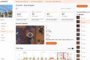 Quartz featuring Concrete Deck Analysis platform at World of Concrete 2021