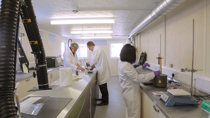 By tracing measuring the embedded carbon ingredient, the company were able to reduce CO2 emissions by 81 per cent