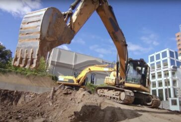 Argonne National Laboratory helps Caterpillar simulate heavy-duty engine designs