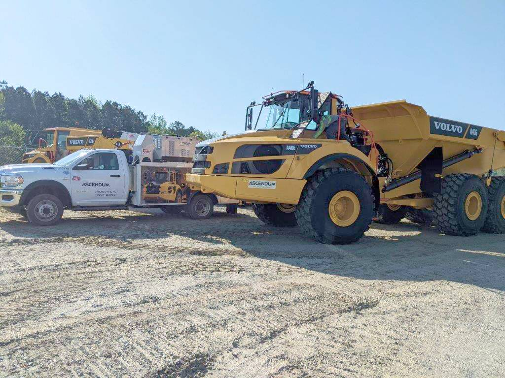 VolvoCE North America names 2020 Dealer of the Year and Uptime Dealer of the Year