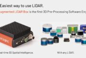 Outsight introduces the Augmented LiDAR Box with pre-processing software engine