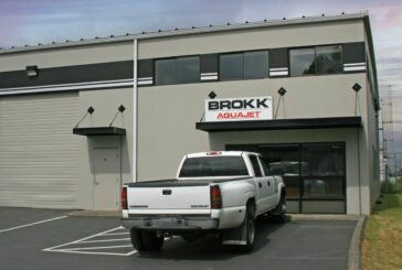 Brokk expands and streamlines with move to new HQ in Washington State
