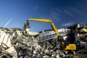 Cat MH3250 and MH3260 Material Handlers built for the toughest jobs