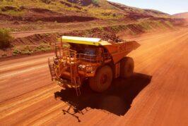 Caterpillar Cat Command autonomous hauler trucks pass the 3 billion tonnes mark