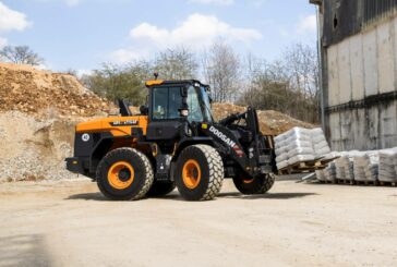 Doosan rolls out new DL220-7 and DL250-7 Wheel Loaders