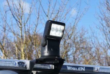 Meet the revolutionary Arges Remote Spotlight