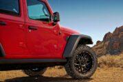 Cooper Tire releases Discoverer Rugged Trek all-terrain tyres