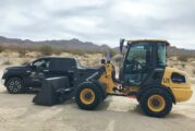 Electromobility heads off-road with electric construction equipment