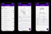 Strada GroundApp helps with construction project calculations
