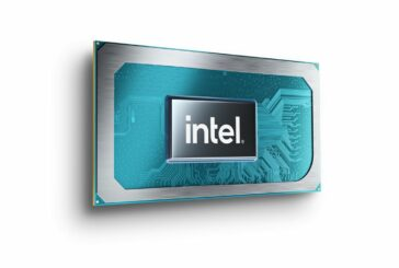 Intel announces 11th Generation Core H-series mobile processors
