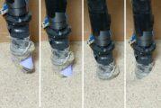 MIT develops slender robotic finger to identify objects underground