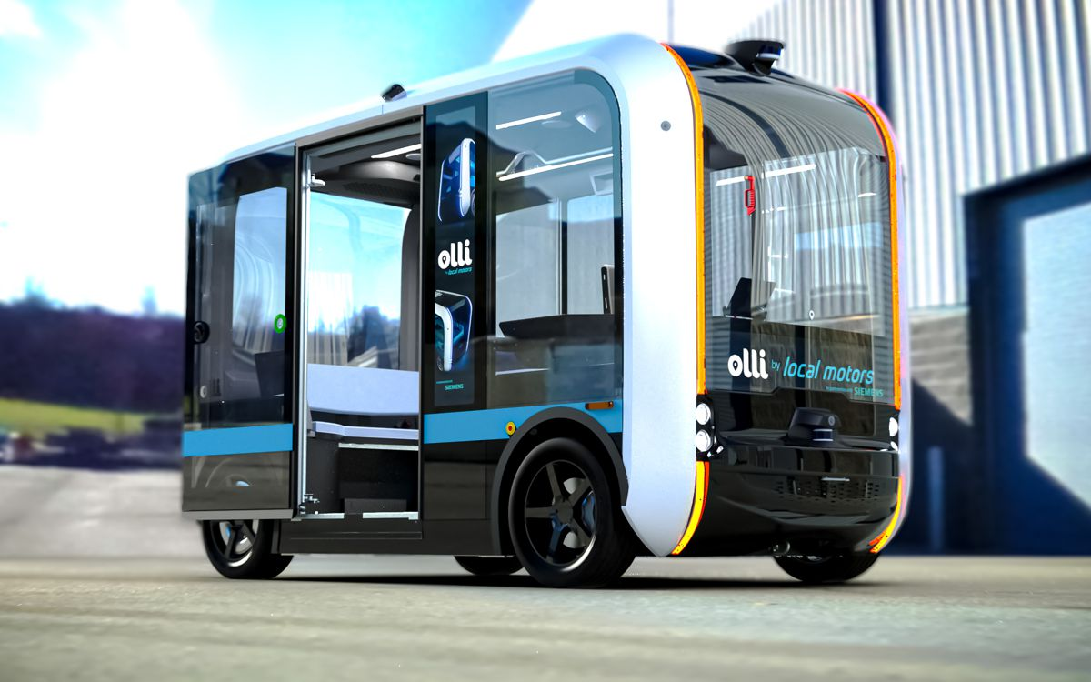 CapStone Holdings launches GameAbove Mobility to drive Future Transportation