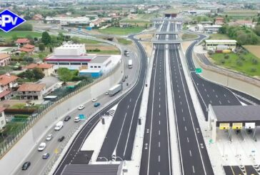 Sacyr and Fininc opens 35km section of new Pedemontana-Veneta Highway in Italy