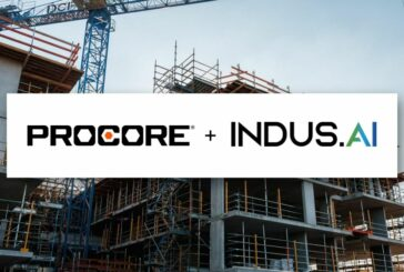 Procore acquires INDUS.AI for construction Artificial Intelligence