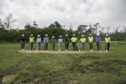 US National Infrastructure Week kicks off as Project 11 begins Construction