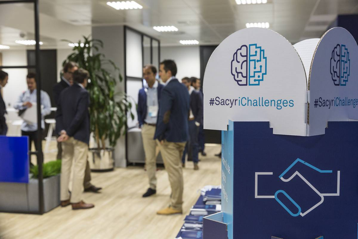 Sacyr iChallenges open 4th innovation and co-creation program