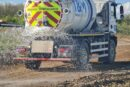 TandM combats dusty construction sites with Dust Suppression fleet